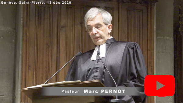 Marc Pernot
